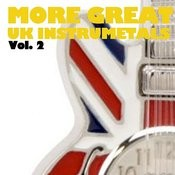 More Great Uk Instrumentals, Vol. 2 Songs