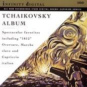 The Tchaikovsky Album Songs