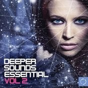 Deeper Sound, Vol. 2 Songs