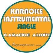 Rude (Karaoke Instrumental Version) Song