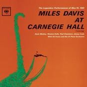 Miles Davis At Carnegie Hall- The Complete Concert Songs