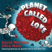 Planet Called Love  Song