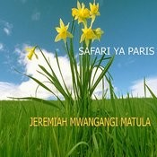 Safari Ya Paris Songs
