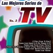 Las Mejores Series De Tv Vol. 2 Songs