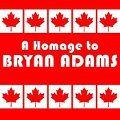 A Homage To: Bryan Adams Songs