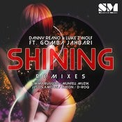 Shining (Jason Xmoon Remix) Song