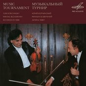 Music Tournament: Yuri Korchinsky & Mikhail Bezverkhny Songs