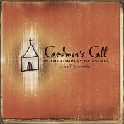 In The Company Of Angels- -A Call To Worship Songs