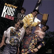 New Kids On The Block Songs