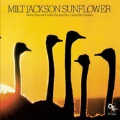 Sunflower (CTI Records 40th Anniversary Edition) Songs
