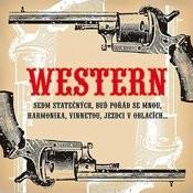 Western Poklad Na Stříbrném Plátně Songs