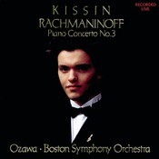 Rachmaninoff: Piano Concerto No. 3 Songs