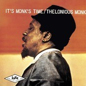 It's Monk's Time Songs