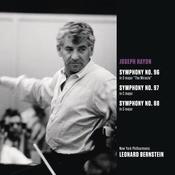 Haydn: Symphonies Nos. 88, 96 & 97 Songs