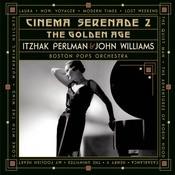 Cinema Serenade II: The Golden Age Songs