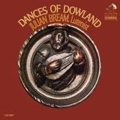 Dances Of Dowland Songs