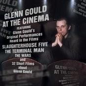 Glenn Gould at the Cinema (International Version) Songs
