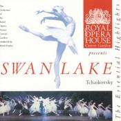 Swan Lake, Op. 20: No. 7 Sujet Song