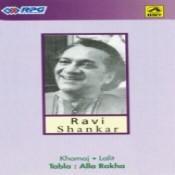 Ravi  - Raga Khambaj Raga Lalit Songs