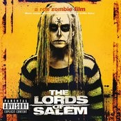 The Lords Of Salem (Parental Advisory) Songs