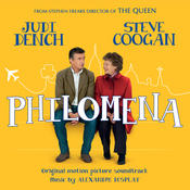 Philomena (Original Motion Picture Soundtrack) Songs