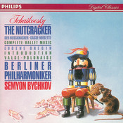 Tchaikovsky: The Nutcracker Songs