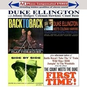 Three Classic Albums Plus: Back To Back / Side By Side / Duke Ellington Meets Coleman Hawkins) (Remastered) Songs