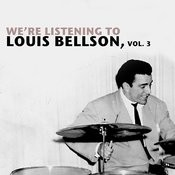 We're Listening To Louis Bellson, Vol. 3 Songs