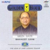 Golden Hour Arun Date Songs