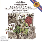 Concierto de Aranjuez: III. Allegro gentile Song
