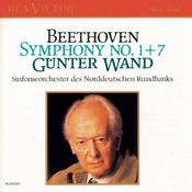 Beethoven: Sinfonien Nr. 1 & 7 Songs