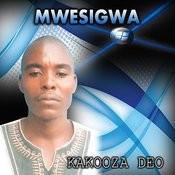 Mwesigwa Song
