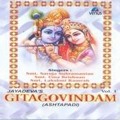 Gitagovindam- Ashtapadi- Vol- 1 Songs