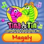 Cantan Las Canciones De Magaly Songs