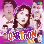 Mr Quartoon M A  Songs