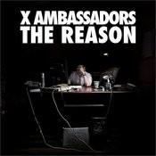 The Reason EP Songs