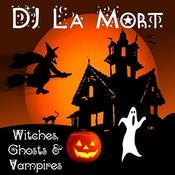 Witches, Ghosts & Vampires (Halloween Music) Songs