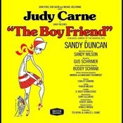 The Boy Friend (NYC, Reissue Of The Original Broadway Cast Recording, 1970) Songs