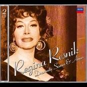 Regina Resnik - Dramatic Scenes & Arias Songs