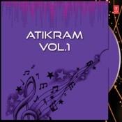 Atikram Vol.1 Songs