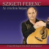 Az Érzelem Húrjain - A Legszebb Magyar Lírai Dalok Spanyolgitáron Songs