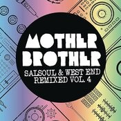Salsoul & West End Remixed, Vol. 4 Songs