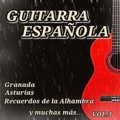Guitarra Española, Vol. 3 Songs