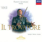 Verdi: Il Trovatore - Highlights Songs
