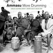 Ammasu - More Drumming Songs