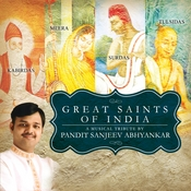 Great Saints Of India Songs
