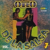 Colección Oro De La Salsa, Vol. 7 Songs