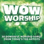 WOW Worship (Lime) Songs