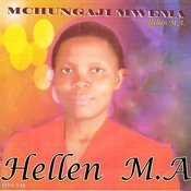 Mchungaji Mwema Song
