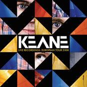 Live Recordings: European Tour 2008 Songs